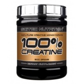 SCITEC NUTRITION Creatine 100% Pure 500 g