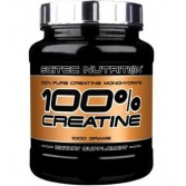 SCITEC NUTRITION Creatine 100% Pure 1000 g