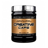 SCITEC NUTRITION Creatine 250 kaps