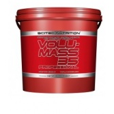 SCITEC NUTRITION Volumass 35 Professional 6000 g