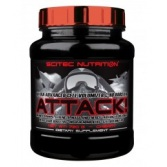 SCITEC NUTRITION ATTACK 2.0 720g