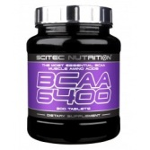 SCITEC NUTRITION BCAA 6400 375 tbl