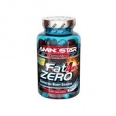 AMINOSTAR Fat Zero 4Men 100 kaps