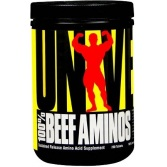UNIVERSAL NUTRITION 100% BEEF Aminos 400 tbl