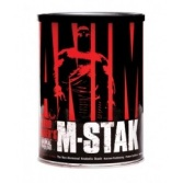 UNIVERSAL NUTRITION Animal M-Stak 21 sáčkov