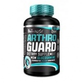 BIOTECH Arthro Guard Gold 120 tbl