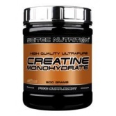 SCITEC NUTRITION 100% ULTRAPURE Creatine 500g