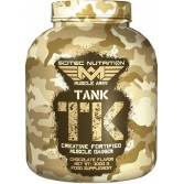 SCITEC NUTRITION MUSCLE ARMY Tank 3000g
