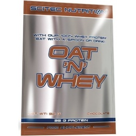 SCITEC NUTRITION OAT N WHEY 92g