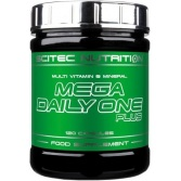 SCITEC NUTRITION Mega Daily One Plus 120 kaps