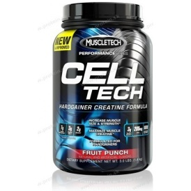 MUSCLETECH CELL-TECH Performance Series 1400 g