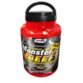 AMIX Anabolic Monster BEEF 90% Protein 1000g
