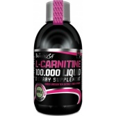 BIOTECH L-Carnitine Liquid 100000   500ml