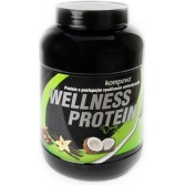 KOMPAVA Wellness Daily Protein 2000g