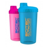 SCITEC NUTRITION Neon shaker 700 ml