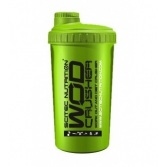 SCITEC NUTRITION WOD Shaker 700 ml