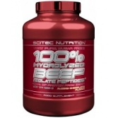 SCITEC NUTRITION 100% Hydrolyzed Beef Isolate Peptides 1800g