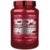 SCITEC NUTRITION 100% Hydrolyzed Beef Isolate Peptides 900g