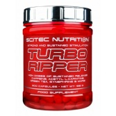 SCITEC NUTRITION Turbo Ripper 200 kaps