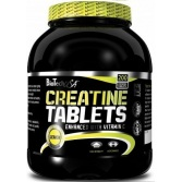 BIOTECH  USA Creatine tablets 200 tbl