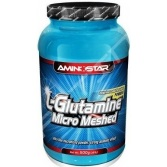 AMINOSTAR L-Glutamine Micro meshed 500g