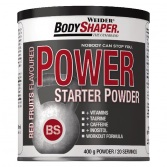 WEIDER Body Shaper Power Starter Powder 400g