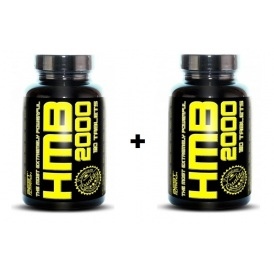 BEST NUTRITION HMB 2000  120 tbl + 120 tbl