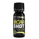 BIOTECH  BCAA Shot 20 x 60 ml