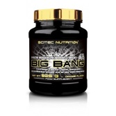 SCITEC NUTRITION Big Bang 3.0 825 g