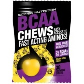 SCITEC NUTRITION BCAA Chews 30 tbl