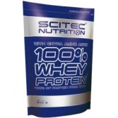 SCITEC NUTRITION 100% Whey Protein 500 g