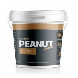 GYM BEAM Peanut butter