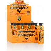 NUTREND Compress Brutus Energy Shot 20x60ml