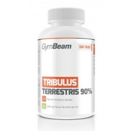 GYM BEAM Tribulus Terrestris 120 tbl