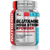 NUTREND Glutamine Mega Strong Powder 500 g