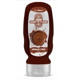 GYM BEAM Bezkalorický sirup Chocolate Syrup 320 ml