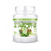 SCITEC NUTRITION Vita Greens & Fruit 600 g