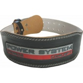 POWER SYSTEM Opasok Power Black