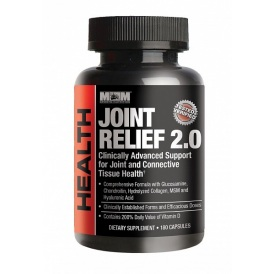 MAX MUSCLE Joint Relief 2.0 180 cps