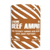 FITNESS AUTHORITY Xtreme Beef Amino 300 tbl