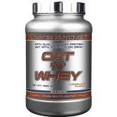 SCITEC NUTRITION OAT'N'WHEY 1380 g