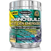 MUSCLETECH Amino Build Next Gen Energized 280 g