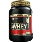OPTIMUM NUTRITION 100% Whey Gold Standard 1090g