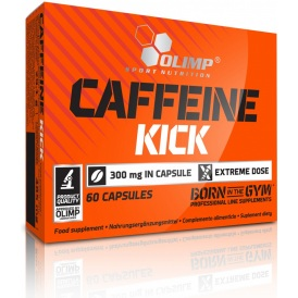 OLIMP Caffeine Kick 60 tabliet
