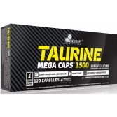 OLIMP Taurine 1500 120 tabliet