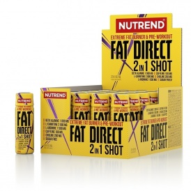 NUTREND Fat Direct Shot 20x60ml