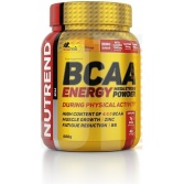 NUTREND BCAA Energy 500 g