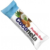 CZECH VIRUS Coconela Protein bar 45g