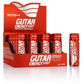 NUTREND Gutar Energy Shot 20x60ml