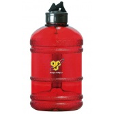 BSN Water bottle red 1,89 l